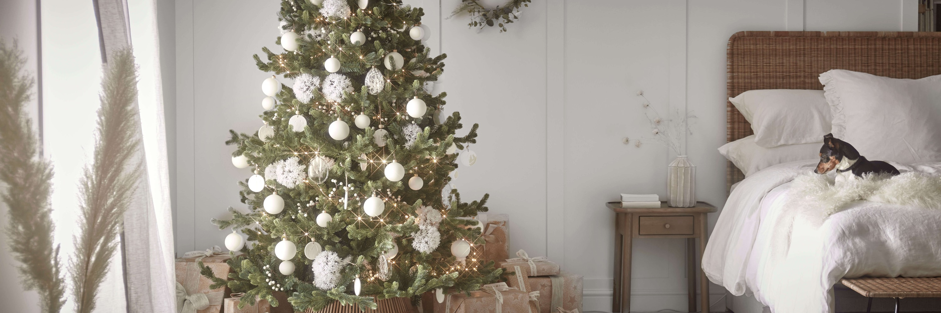coxandcox.co.uk - Christmas Decorations starting at just £4