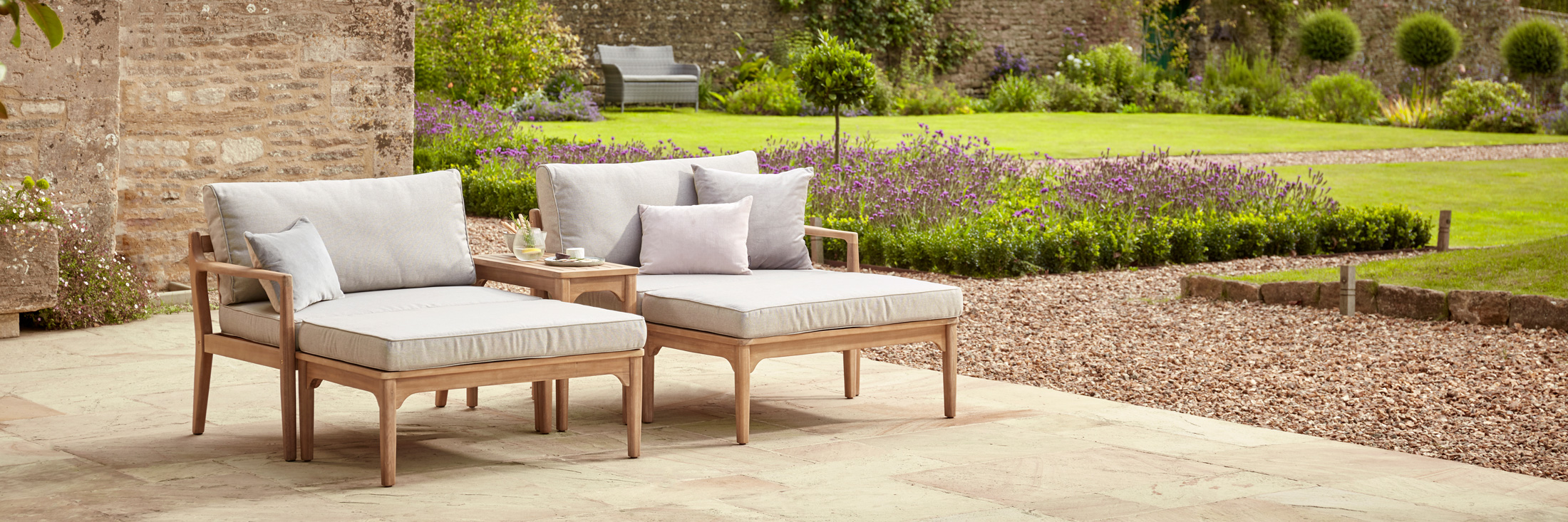 coxandcox.co.uk - Outdoor Furniture starting at just £12.50