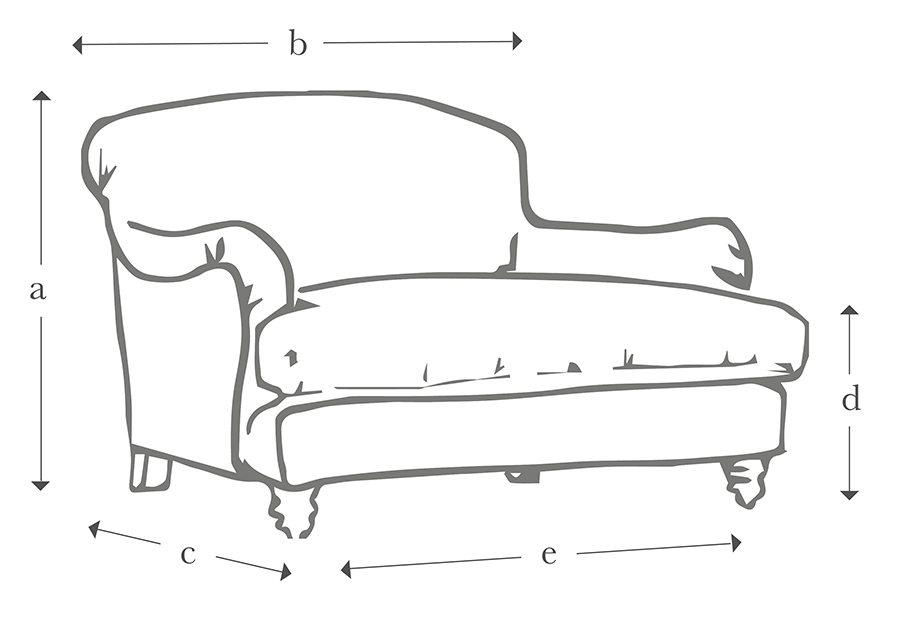 The Cosy Loveseat