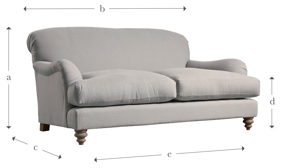 The Cosy Sofa