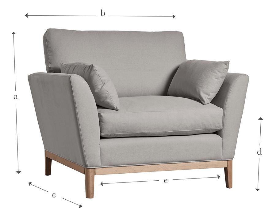 The Nordic Armchair