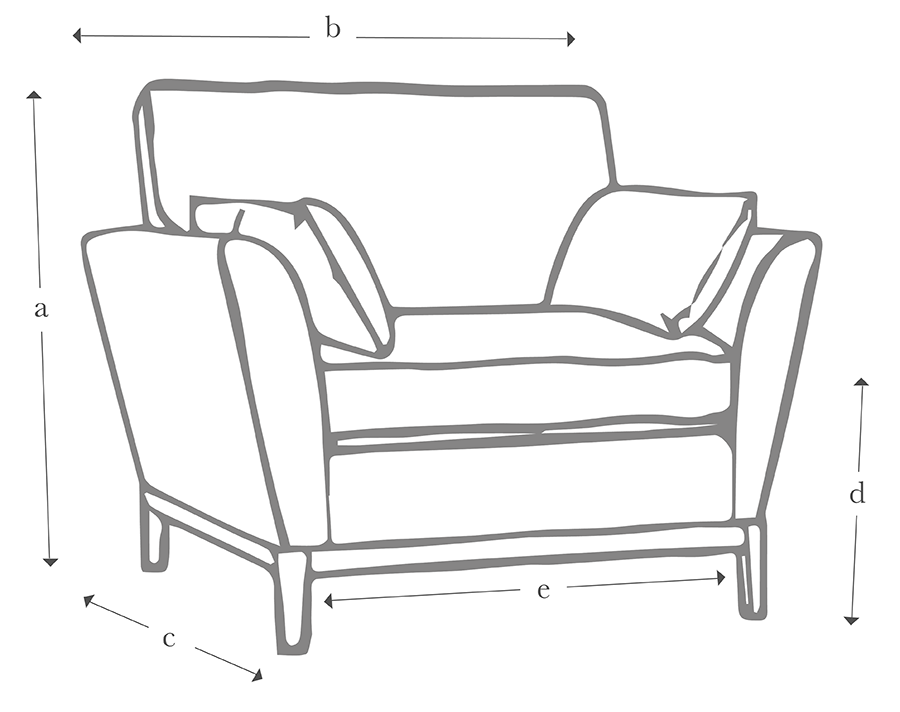 The Nordic Armchair
