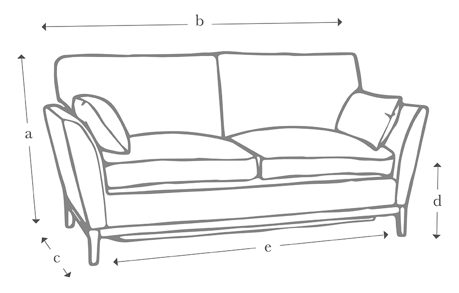 The Nordic Sofabed
