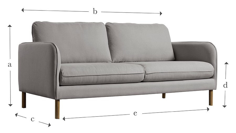 The Scandi Sofa