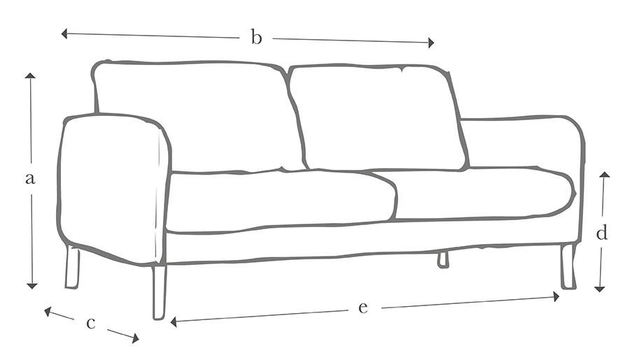 The Scandi Sofa